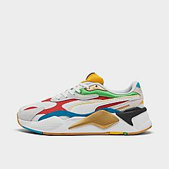 Women's Puma RS-X³ Unity Casual Shoes