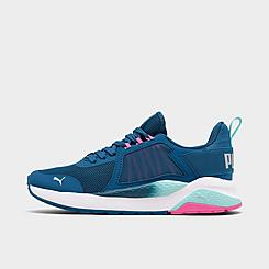 Women's Puma Anzarun Fade Running Shoes