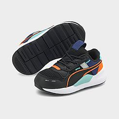 Boys' Toddler Puma RS 2.0 Arcade Amuse Casual Shoes