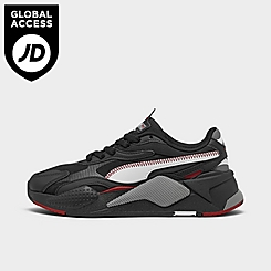 Boys' Big Kids' Puma RS-X³ Accent Casual Shoes