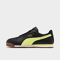 Men's Puma Roma Basic+ Casual Shoes