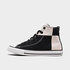 Little Kids' Converse Chuck Taylor Patchwork High Top Casual Shoes