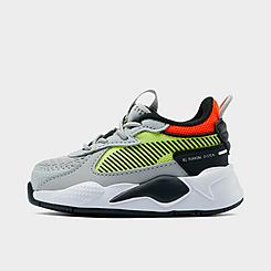 Boys' Toddler Puma RS-X Hard Drive Slip-On Casual Shoes