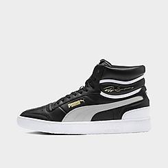 Men's Puma Ralph Sampson Mid Casual Shoes