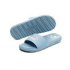 Women's Puma Cool Cat Slide Sandals