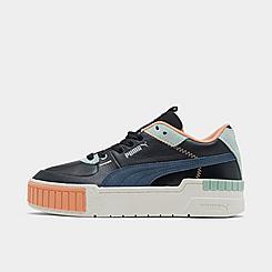 Women's Puma Cali Sport Casual Shoes