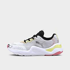 Women's Puma Rise Contrast Casual Shoes