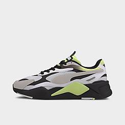 Men's Puma RS-X³ Neo Fade Casual Shoes
