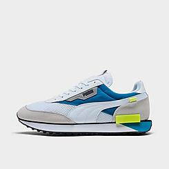 Men's Puma Future Rider Galaxy Casual Shoes