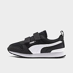 Little Boys' Puma R78 Running Shoes