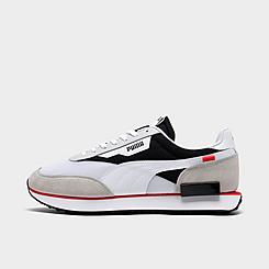 Men's Puma Future Rider Core Casual Shoes