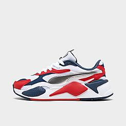 Big Kids' Puma RS-X³ Casual Shoes