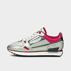Women's Puma Mile Rider Galactic Casual Shoes