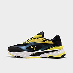 Men's Puma x emoji® RS-Fast Casual Shoes