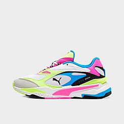Women's Puma RS-Fast Casual Shoes