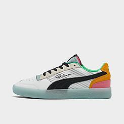 Men's Puma Ralph Sampson Lo Casual Shoes