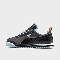 Little Kids' Puma Roma Casual Shoes