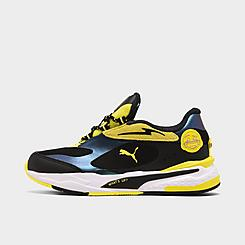 Little Kids' Puma x emoji® RS-Fast Casual Shoes