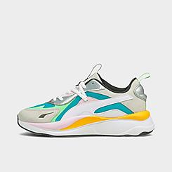 Women's Puma RS-Curve Aura Casual Shoes