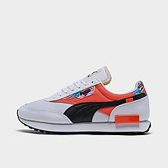 Men's Puma Future Rider INTL Game Casual Shoes