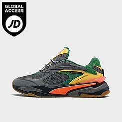 Men's Puma RS-Fast Eat UR Veggies Casual Shoes