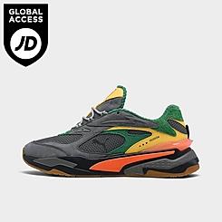 Men's Puma RS-Fast Eat UR Veggies Casual Shoes