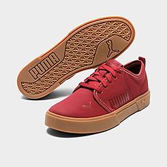Men's Puma El Rey II Buck Casual Shoes