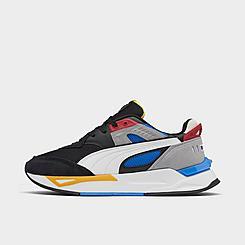 Men's Puma Mirage Sport Remix Casual Shoes