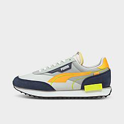 Men's Puma Future Rider Twofold SD Casual Shoes