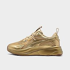 Women's Puma RS-Curve Casual Shoes