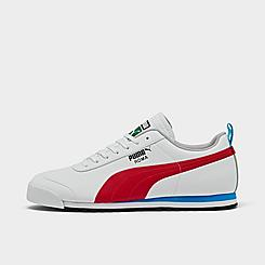Men's Puma Roma International Games Casual Shoes
