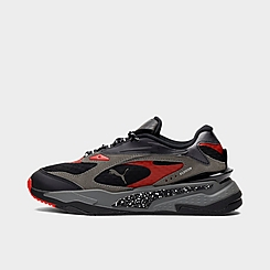 Big Kids' Puma RS-Fast Casual Shoes