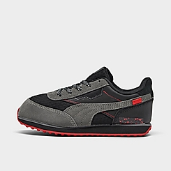 Little Kids' Puma Future Rider Fairgrounds Casual Shoes