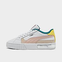 Women's Puma Cali Star Ocean Queen Casual Shoes