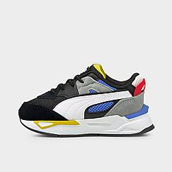 Boys' Toddler Puma Mirage Sport Remix Casual Shoes