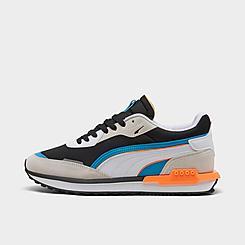 Men's Puma City Rider Casual Shoes