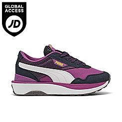 Women's Puma Cruise Rider International Women's Day Casual Shoes