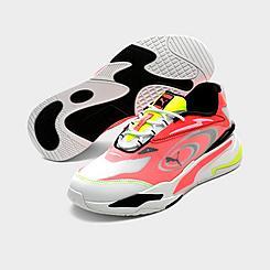 Men's Puma RS-Fast Paradise Casual Shoes