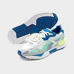 Men's Puma Mirage Tech Paradise Casual Shoes