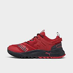 Men's Puma Pacer Future Trail Casual Shoes