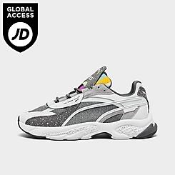 Men's Puma RS-Connect Casual Shoes