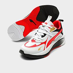 Women's Puma RS-Curve AS Casual Shoes