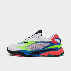 Big Kids' Puma RS-Fast Dazed Casual Shoes