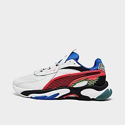 Men's Puma RS-Connect Dazed Casual Shoes