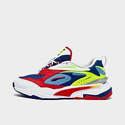 Big Kids' Puma RS-Fast Casual Shoes