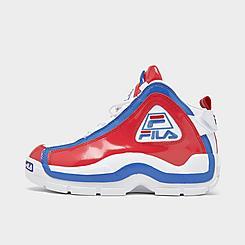 Boys' Big Kids' Fila Grant Hill 2 Basketball Shoes