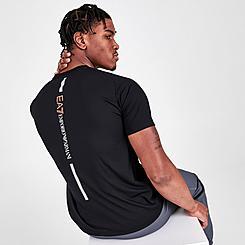 Men's EA7 Emporio Armani Venus 7 T-Shirt