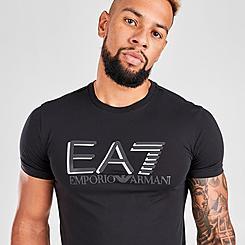 Men's EA7 Emporio Armani Train Visibility T-Shirt