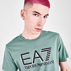 Men's EA7 Emporio Armani Train Visibility T-Shirt