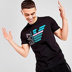 Men's EA7 Emporio Armani Eagle T-Shirt